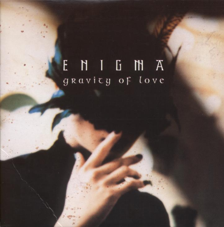 enigma_gravity_of_love_single_cover